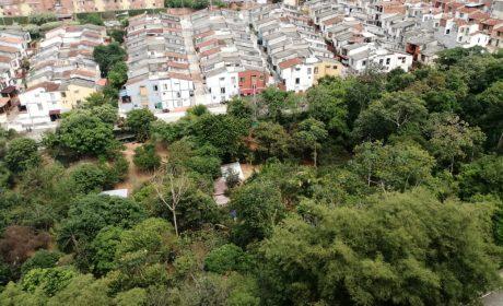 Cañada pública Hormigueros